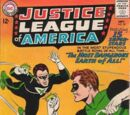 Justice League of America Vol 1 30