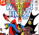 World's Finest Vol 1 284