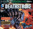 Deathstroke Vol 2 13
