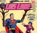Superman's Girlfriend, Lois Lane Vol 1 112