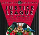 Justice League of America Archives Vol 1 5