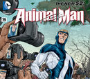 Animal Man Vol 2 19