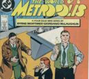 World of Metropolis Vol 1 1