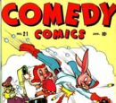 Comedy Comics Vol 1 21