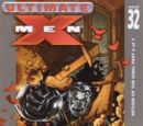 Ultimate X-Men Vol 1 32