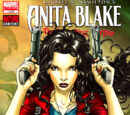 Anita Blake: The Laughing Corpse - Executioner Vol 1 1