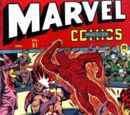 Marvel Mystery Comics Vol 1 51