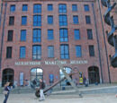 List of museums in Merseyside