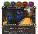 War of the Djinn