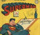 Superman Vol 1 41