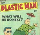 Plastic Man Vol 1 9