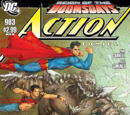 Action Comics Vol 1 903