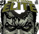 Justice League Elite Vol 1 5