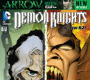 Demon Knights Vol 1 17