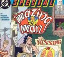 'Mazing Man Special Vol 1 1