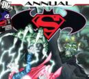 Superman/Batman Annual Vol 1 2