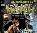 Welcome Back to the House of Mystery Vol 1 1