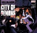 Hellblazer: City of Demons Vol 1 4