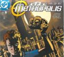 Superman: Metropolis Vol 1