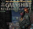 Greyshirt: Indigo Sunset Vol 1 6