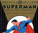 Superman Archives Vol 1