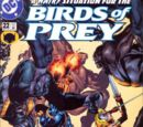 Birds of Prey Vol 1 22