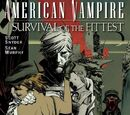 American Vampire: Survival of the Fittest Vol 1 5