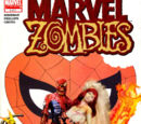 Marvel Zombies Vol 1 5
