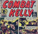 Combat Kelly Vol 1 28