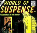 World of Suspense Vol 1 4