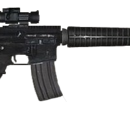 M4 Assault Rifle