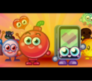 Super Moshi Mission Seasons Two