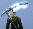 Frostscythe of Lord Ahune (level 80)