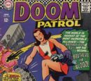 Doom Patrol Vol 1 112