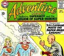 Adventure Comics Vol 1 325