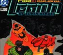 Legion of Super-Heroes Vol 4 54