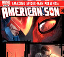 Amazing Spider-Man Presents: American Son Vol 1 2