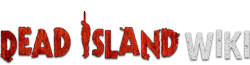 Dead Island Wiki
