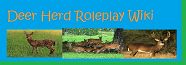 Deer Herd Roleplay Wiki
