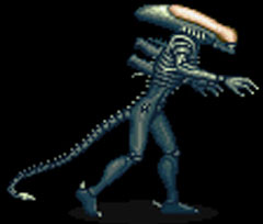 Xenomorph Non Canon Castes | RM.