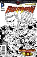 Aquaman Vol 7-20 Cover-2
