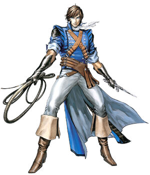 Cosplay Futur ou idée de Cosplay - Page 2 300px-Young_Richter_Belmont