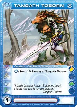 CodeMaster Crellan X Codemaster Imthor Tangath_Toborn