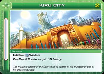 scans do outro mundo Kiru-City
