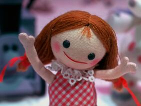 doll respect psychological issues recognized doll true misfit support group