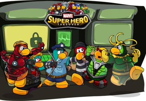 Club Penguin Wiki:Chat/Logs/31 March 2013 | Club Penguin Wiki