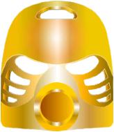 boutique de masque  BH_Kanohi_Aki