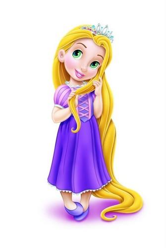 Les cheveux de la princesse c lins et popotin - Image princesse disney ...