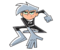 Danny Phantom character