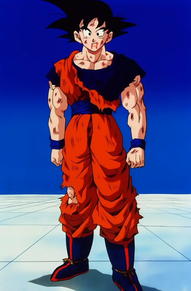 goku dragon ball wiki